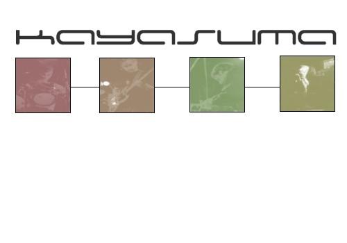 kayasuma; a dredg fansite - click to enter